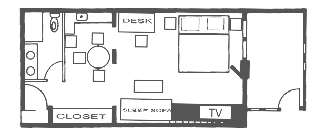 Deluxe Layout